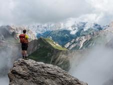 Facing Our Mountains