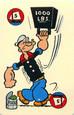Popeye Arms