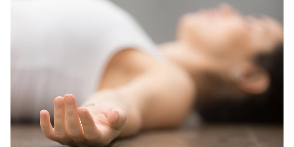 Gratis Yoga Nidra Workshop