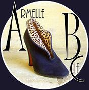 Armelle B Logo
