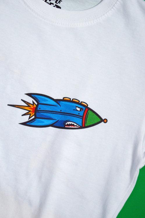 Pluto Rocket T