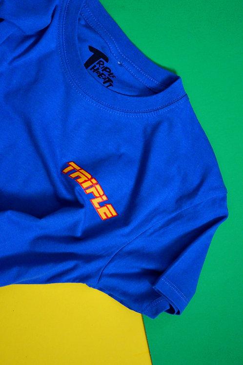 Triple Threatt T-shirt