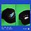 Thumbnail: Pluto Rocket SnapBack