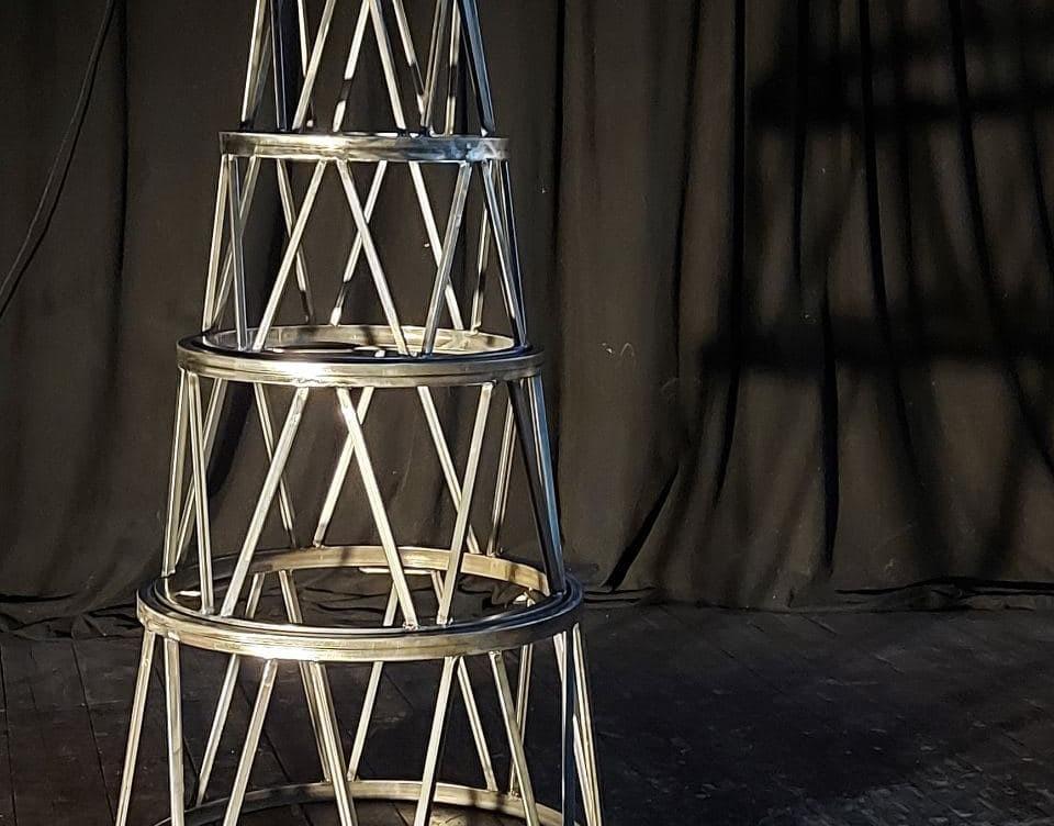 La Torre, 2020
