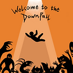 Welcome to the Downfall Cover.png