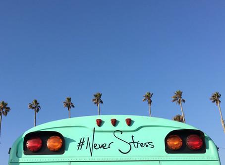 """Wie wirkt sich Stress auf unser """"Älterwerden"""" aus?"""