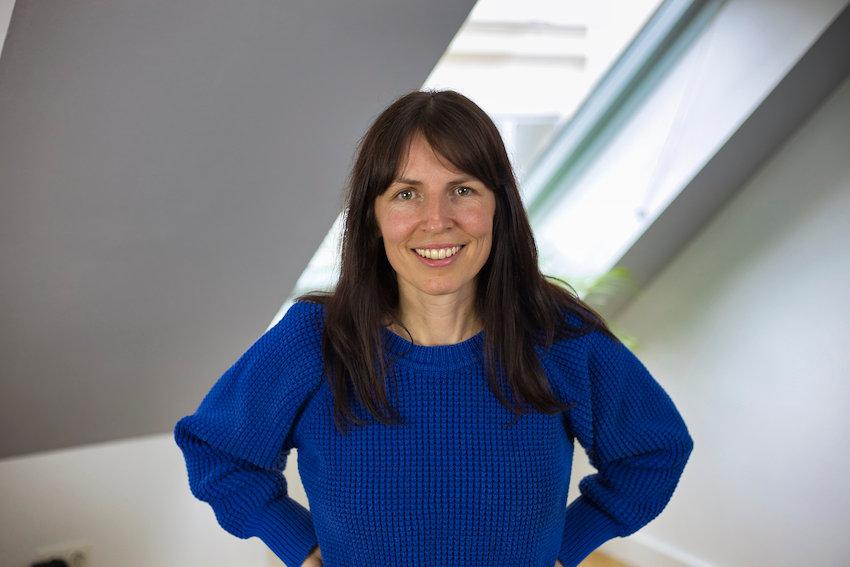 Erstgespräch mit Katharina Schönborn