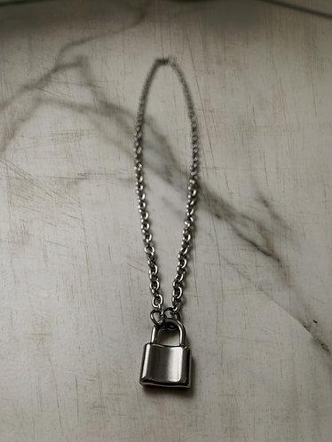 Mini Padlock Chain