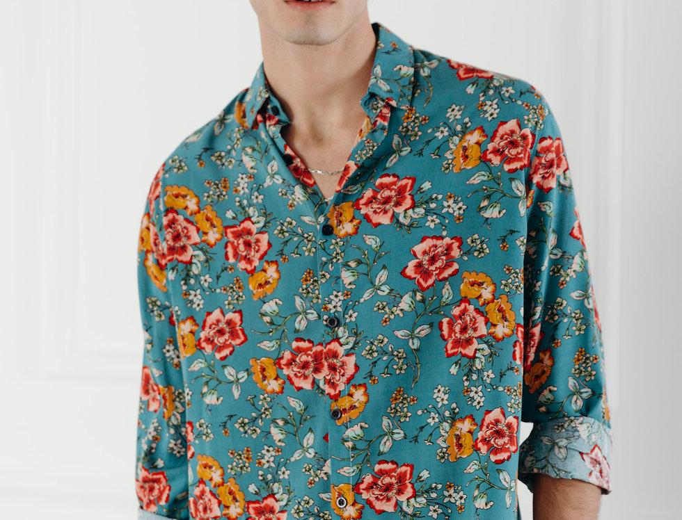 Camisa Marvin