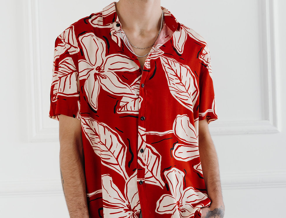 Camisa Menorca