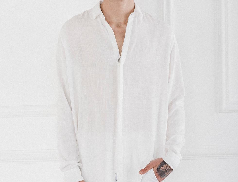 Camisa Bilbao Blanca