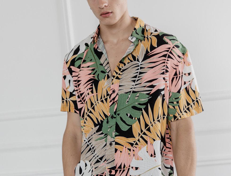 Camisa Armstrong