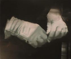 Sans titre (#1949) huile sur toile 38X46