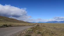 Glaciar Sur Pioneros - an awesome Perito Moreno Experience.