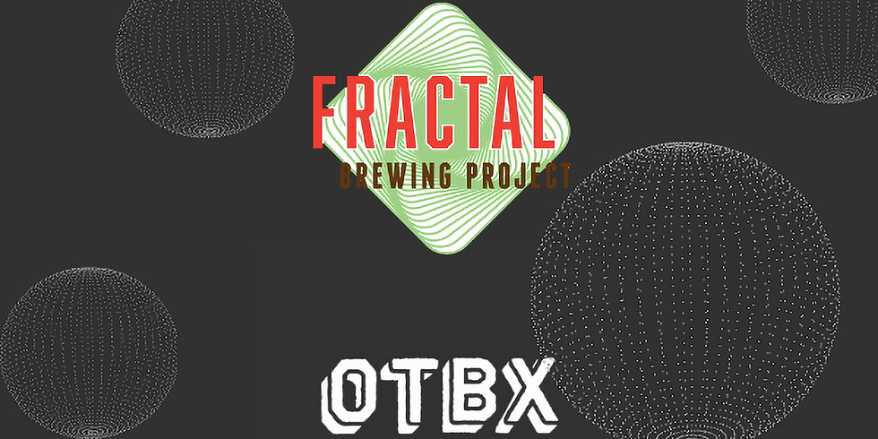 Fractal Tap Takeover at Old Town Beer Exchange