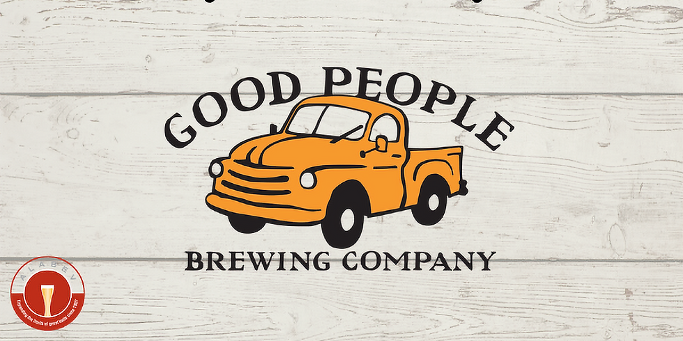 Good People Tap Takeover at Valley Hill Country Club