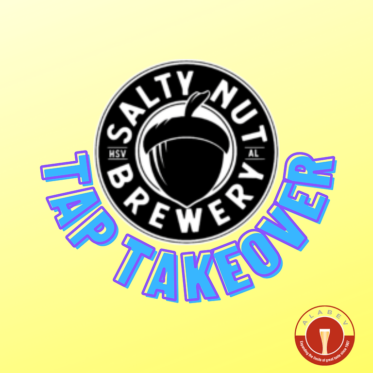 Salty Nut Tap Takeover at the Thirsty Pig Dothan