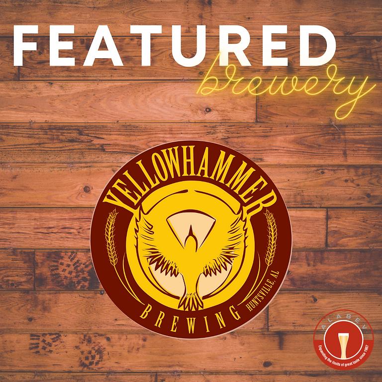 Yellowhammer at Wildwood Tavern