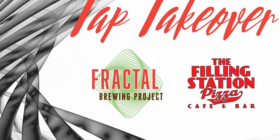 Fractal Tap Takeover at The Filling Station