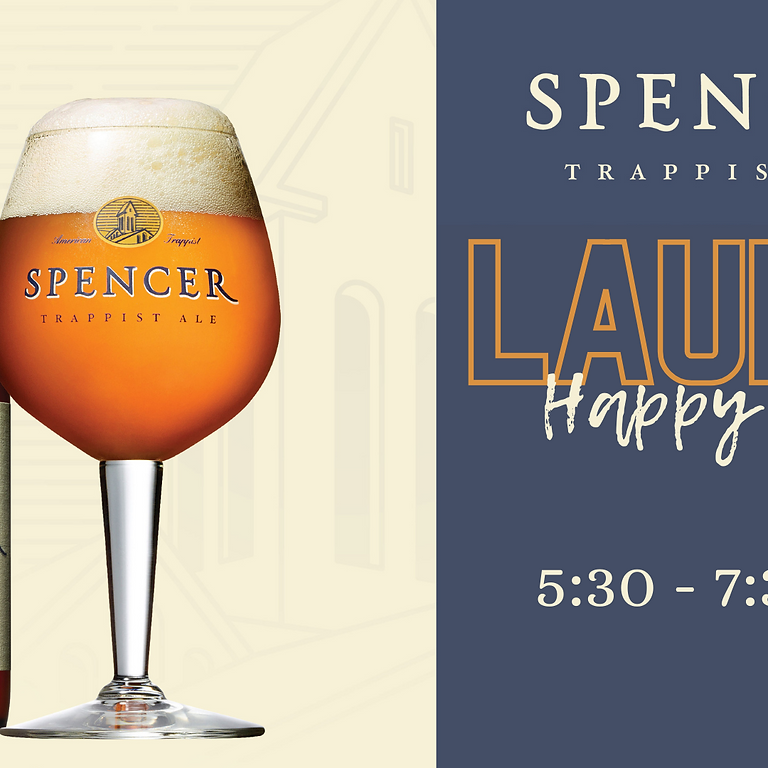 Spencer Trappist Launch at Beer Hog