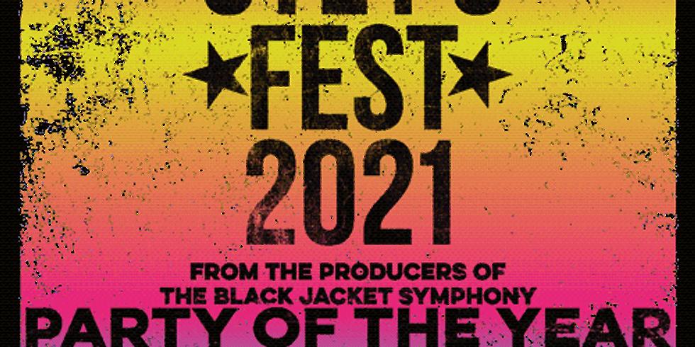 Otey's Fest 2021