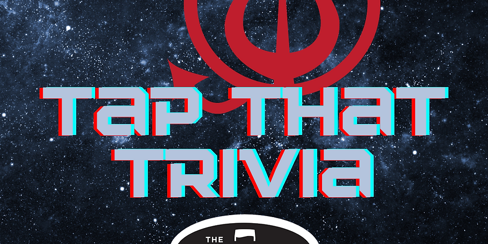 Straight to Ale TAP THAT Trivia at Brass Tap
