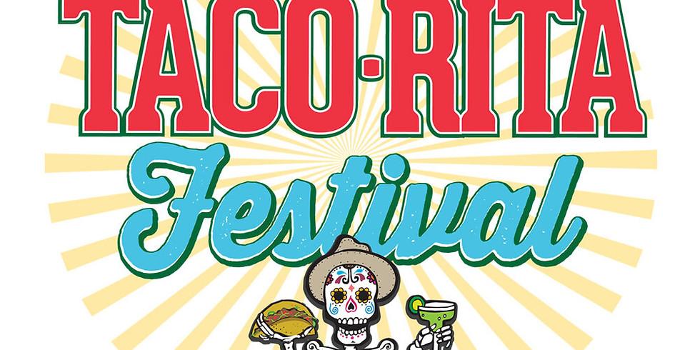 Taco-Rita Festival at Sloss Furnaces