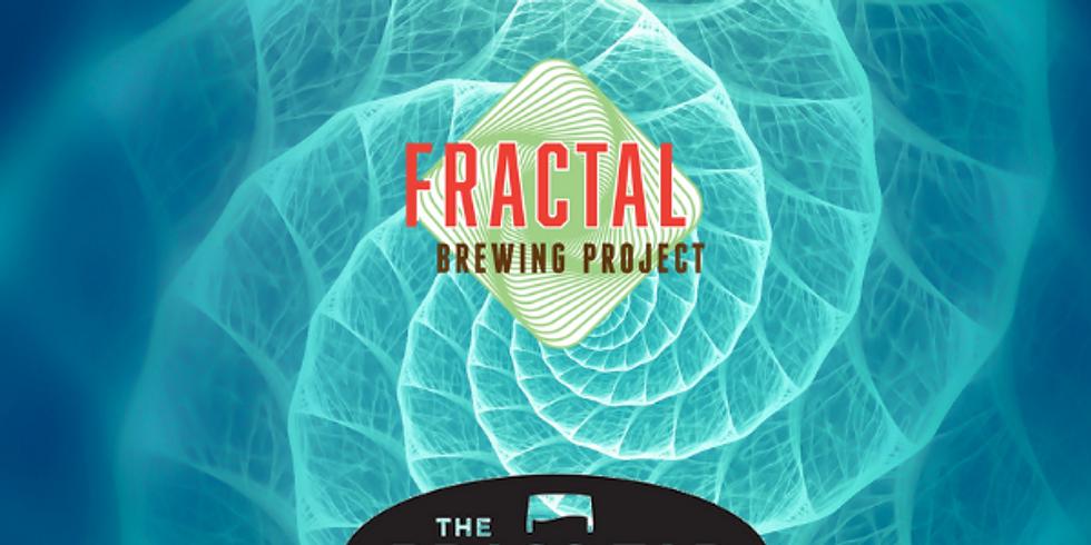 Fractal Tap Takeover & Trivia at Brass Tap