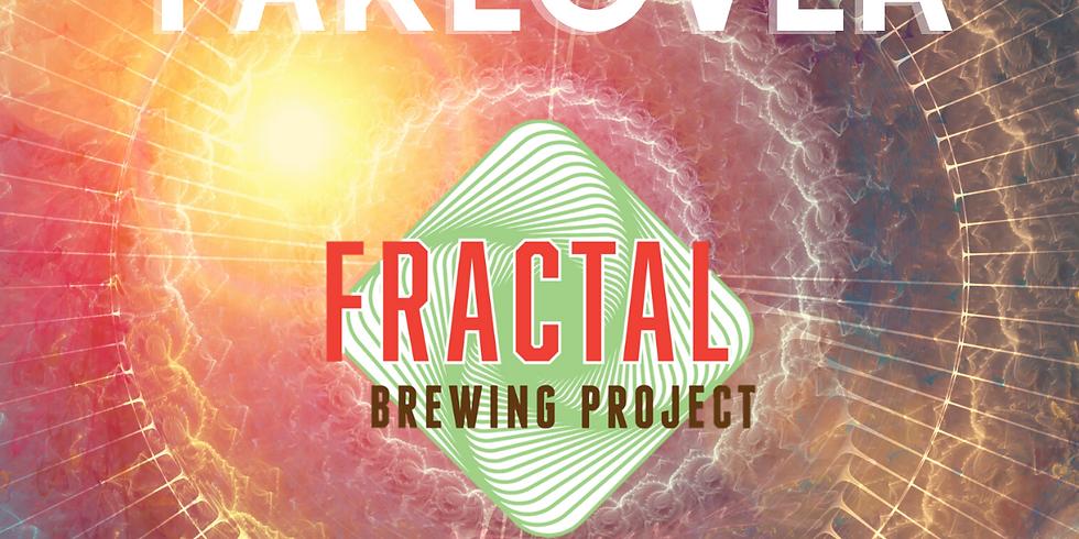 Fractal Tap Takeover at Jack Browns Bham