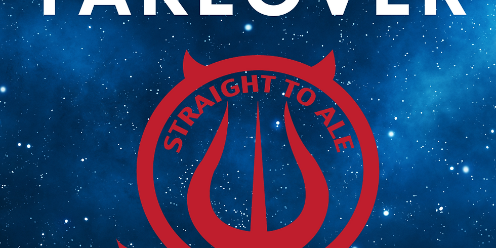 Straight to Ale Tap Takeover at Downtown Cigar Foley