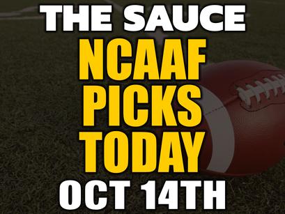 College Football Picks Thursday 10/14
