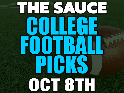 College Football Picks Friday 10/8
