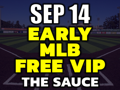 Twins vs Indians Free VIP Pick Tuesday September 14th