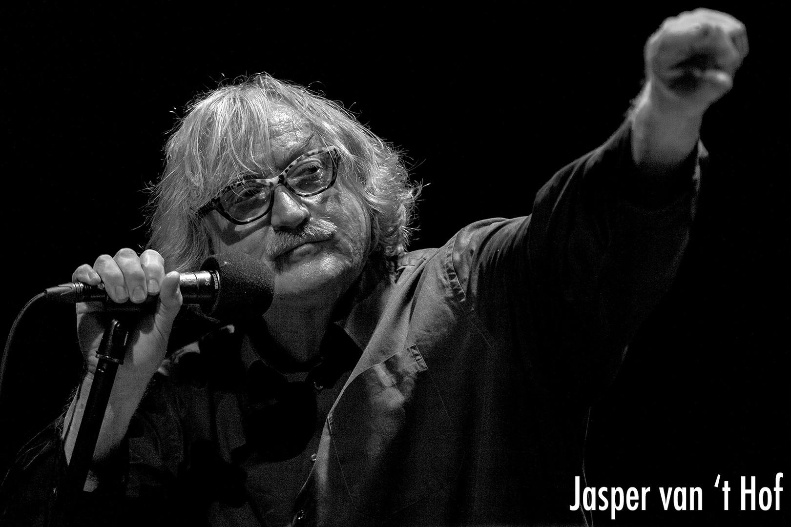 Jasper van 'f Hof