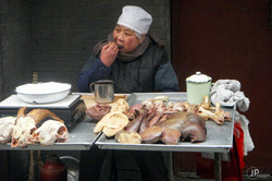 Tasting in  Hebei China