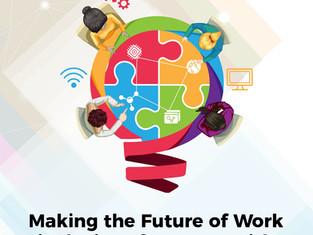 Rede Empresarial de Inclusão Social participa da Conferência da Rede Global da OIT na Suíça