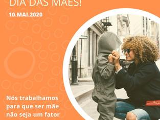Dia das Mães – A luta por equidade da mulher, mãe e profissional brasileira