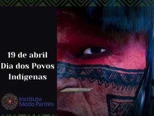 Dia dos povos indígenas