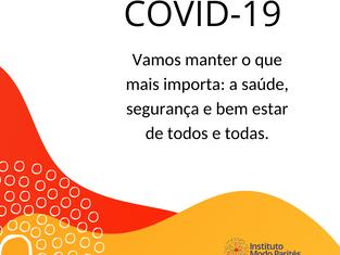Coronavírus – Mais do que nunca, o papel de liderança é imprescindível para a travessia desta crise