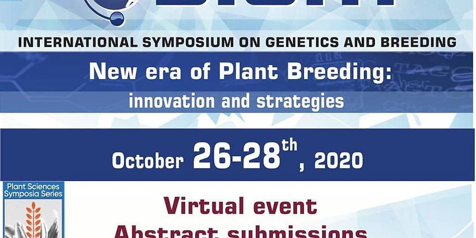 XI International Symposium on Genetics and Breeding
