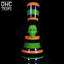 One Tribe Elder Green Orange Black 1-2.j