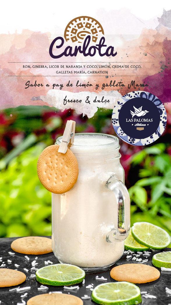 LP_Cocteles Mayo Cold Brew Colada y Gall