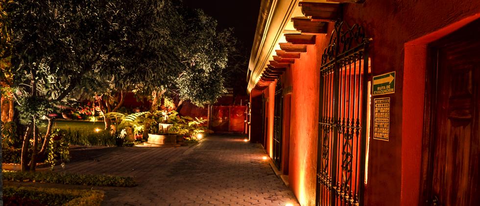 Corredor Hotel