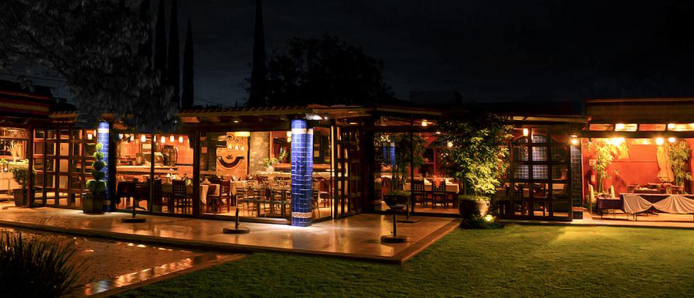 Restaurant Terraza