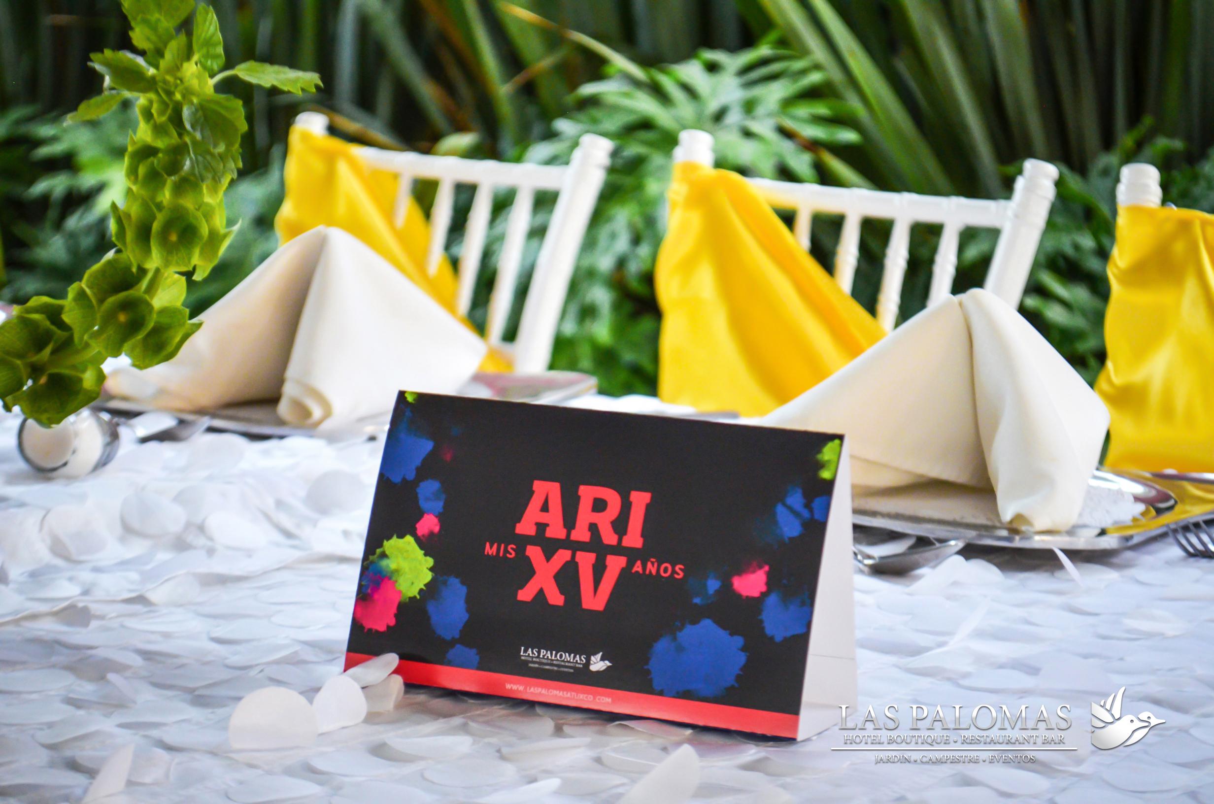 XV Ari.