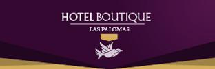 Hotel Las Palomas Atlixco