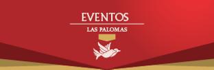 Evento Las Palomas Atlixco