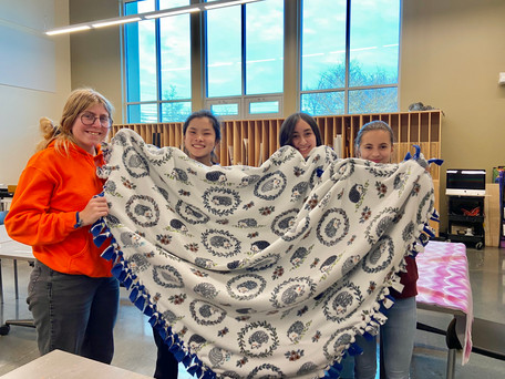 Quilts Against Cancer
