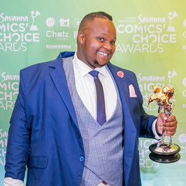 Chatz Connect Audience Choice Award   Abuti Lolo