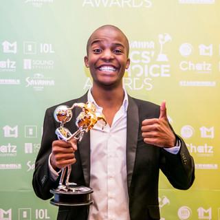 Savanna Newcomer of the Year | Tsitsi Chiumya